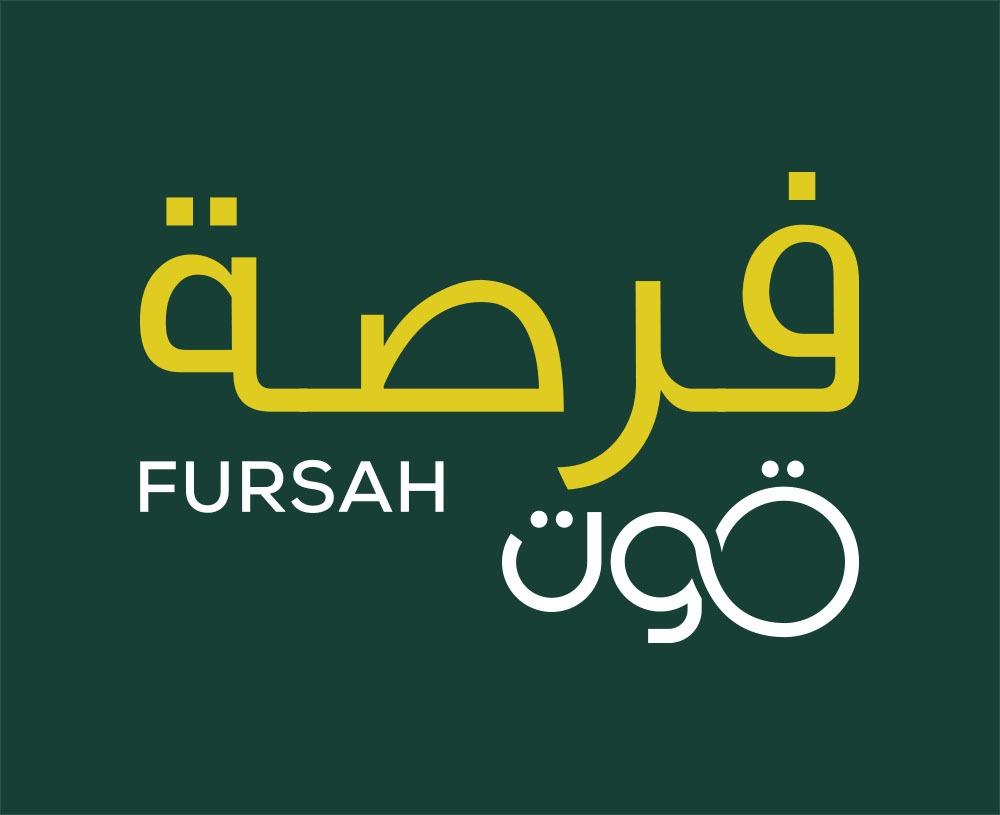 Fursah logo background
